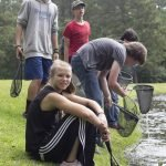 Field trip-_alex pond